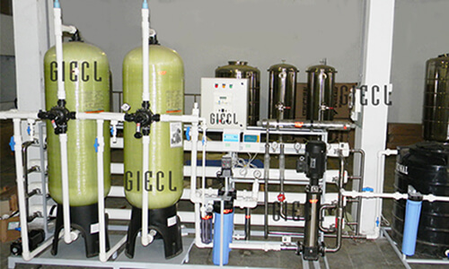Drinking Water Treatment Plant | Drinking Water Plant | Water Treatment Plant