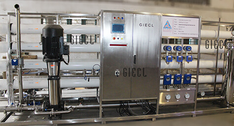 Industrial RO Plant, Reverse Osmosis Plant Manufacturer