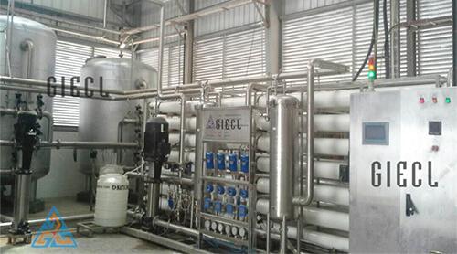 Mineral Water Bottling Plant Manufacturer, Drinking Water Bottling Plant - India