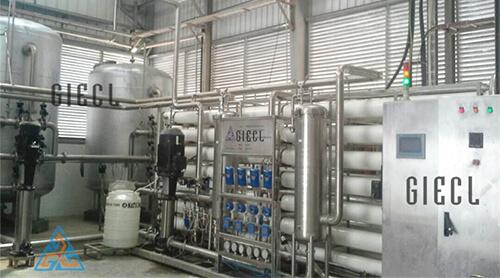 Mineral Water Bottling Plant Manufacturer, Drinking Water Bottling Plant - India