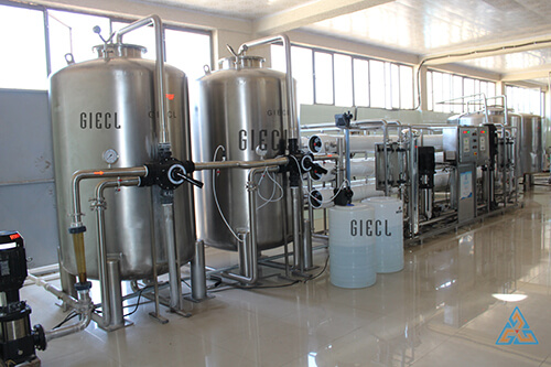 Water Bottling Project, Water Purification Plant Manufacturer, Suppliers in India, Gujarat, Sri lanka