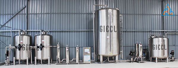 Natural Spring Water Plant, Spring Water Filteration Plant Manufacturer, India