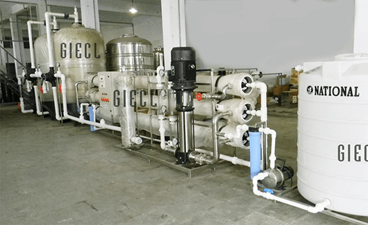 mineral water plant-project cost in india